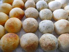発酵いらずで超カンタン♪「おかゆパン」の作り方をご紹介! | iemo[イエモ]