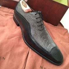 The Latest Fashion Footwear and Clothing For Men Hot Shoes, Men S Shoes, Formal Shoes, Casual Shoes, Mezlan Shoes, Estilo Cool, Casual Mode, Gentleman Shoes, Fashion Shoes