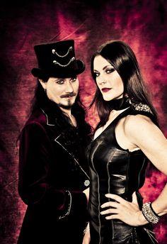 floor & thomas nightwish | Nightwish-image-nightwish-36385776-1029-1500.jpg