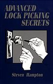 Author- Steven Hampton  Master Locksmith Steven Hampton does it again!Advanced Lock Picking Secrets is an advanced manual