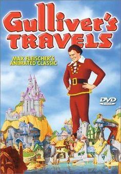 Jessica Dragonette & Lanny Ross & Dave Fleischer-Gullivers Travels