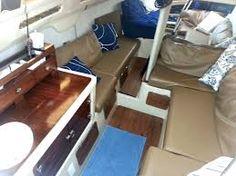 Image result for macgregor sailboat anchor setup