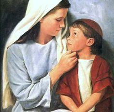 2º Encontro: A infância de Jesus