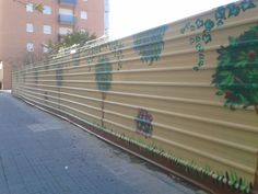 #Tarragona.  Interesting example of working for more beautiful cities.