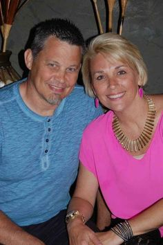 At 39, Holley was diagnosed with stage 3 breast cancer. She had a double mastectomy as a part of her treatment, but then a year later, her cancer came back — as metastatic breast cancer in her spine and bones.
