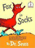 Fox in Socks Activities