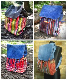 Threaderick produce a range of upcycled and sustainable bags and accessories using a variety of textile art and hand crafted techniques. Each piece is uniquely sourced and handmade to the highest standard in the UK. Bespoke orders are welcomed.       #Handmade, #Recycled, #Sustainable, #Unique, #Upcycled, #Vintage