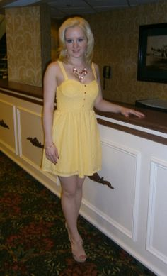 Brittany Bower - Governor's Hall, Grand Traverse Resort and Spa, Akme, Michigan