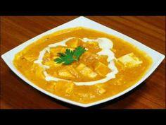 Shahi Paneer - North Indian Recipe