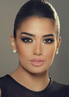 Oriental Make up