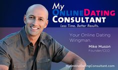 my online dating consultant