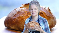 Bake your first real sourdough bread with coaching from an expert sourdough bread baker. Baking classes in your own home
