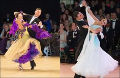 World Ballroom Dance Champions Inaugurate the Crystal Dance Center in Dubai : Read more http://www.godubai.com/citylife/press_release_page.asp?PR=97950&Sname=Event%20and%20Exibitions