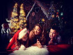 Сказка, семья, рождество, новый год, истории, семейная фотосессия, фотография