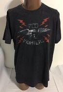 The Foo Fighters Eagle Logo XL Tshirt