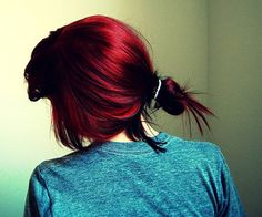 this is the red color <3