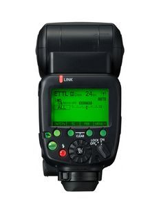 Photo: Speedlite 600EX-RT, set as Master unit