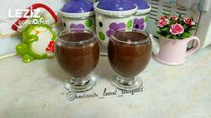 Ev Yapımı Yumurtasız Çikolata (Kaşık Kaşık Yediren)
