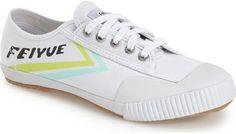 Feiyue. 'Fe Lo Classic' Canvas Sneaker (Women)