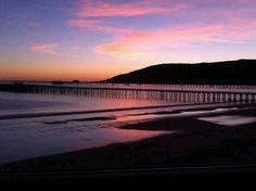 Avila beach,ca best sunsets