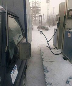 Siberia experiencing -70F cold (-56C)