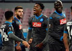 Partenopei Mendapatkan Hasil Sempurna Grup D Europa League