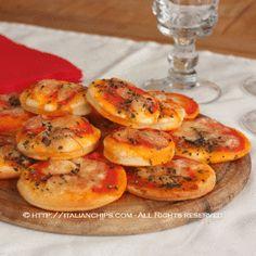 Small Pizza Recipe