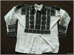 It Was a Work of Craft (slovak-folk-costumes: Podzámčok village,...)