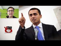 Nani alla riscossa! Intervista al candidato Premier 5 Stelle Gianmarco N...