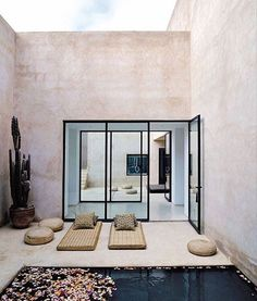 Where I would LOVE to spend my weekend • • • • • • • #cradlejewelry #inspiration #weekend #inspo #minimal #morocco #vacay #designcradlejewelry