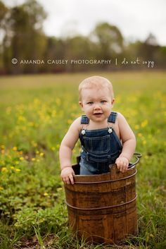 central baby photographer