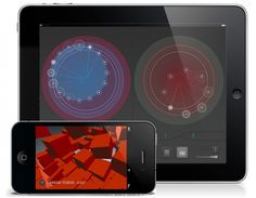 Music Apps by Snibbe Studio   FUTU.PL