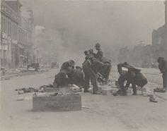 1906 San Francisco earthquake - Wikipedia, the free encyclopedia