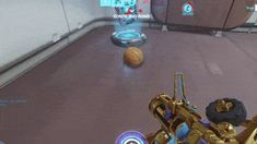How to Junkrat (from r/overwatch)