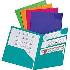 Oxford® Divide It Up® 4-Pocket Folders, Letter Size, 5/Pack   http://www.staples.ca/en/Oxford-Divide-It-Up-4-Pocket-Folders-Letter-Size-5-Pack/product_SS2014440_2-CA_1_20001