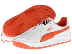 Puma Gv Special (WhiteTigerLily) for $59.99 #onselz