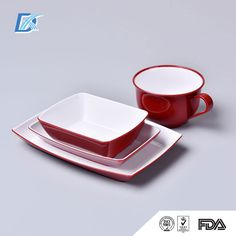 Hard plastic dinnerware sets aresleek, elegant and most important durable. Looks almost real and are very versatile as these can be used for any occasion.Dongguan Dexuan® Plastic Hardware Products Co., Ltd.'sHard Plastic Dinnerware Sets Airline Tableware is 100% of PS / PP(polypropylene) raw materials, production of food-grade particles, without any industrial material or recycled material,