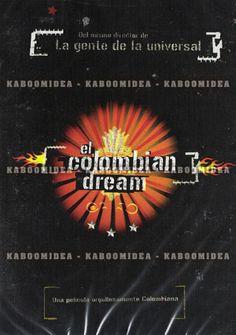 El Colombian Dream: el negocio del dinerofácil I Movie, My Favorite Things, Movie Posters, Movies, Jokers, Business, Film Poster, Billboard, Film Posters