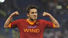 The Brazilian side expressed interest in Roma midfielder Marquinho that did not manage to cement a place in the senior squad of the Giallorossi since his arrival in summer.