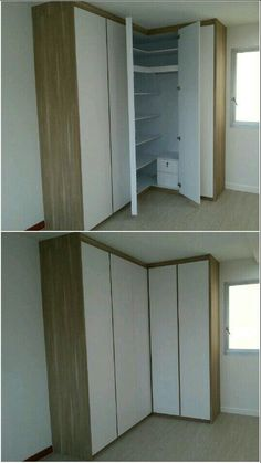 Bedroom Wardrobe Design Layout Storage Ideas For 2019 shape wardrobe Cupboard Design, House Design, Bedroom Closet Design, Bedroom Decor, Master Bedroom Closet, Corner Wardrobe Closet, Corner Closet, Bedroom Design, Closet Bedroom