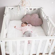 Baby Laufgitter Mobile Nestchen Newborn