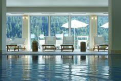 Hotel Stern - Schwimmbad