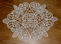 Irish Crochet, Crochet Motif, Crochet Designs, Crochet Top, Crochet Patterns, Needle Lace, Bobbin Lace, Embroidery 3d, Romanian Lace