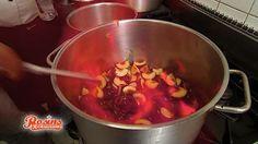 Karamellisiert und mit Kaffee verfeinert: Ein leckeres Dessert nach einem Rezept von Sternekoch Frank Rosin