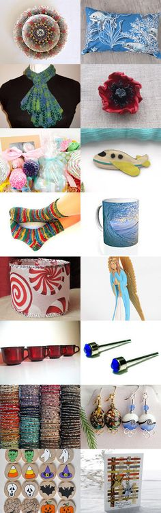 Give me Color by Suzanne Perry on Etsy--Pinned with TreasuryPin.com