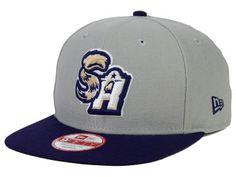 wholesale dealer 607d1 e0690 San Antonio Missions MiLB TC 9FIFTY Snapback Cap Hats