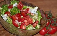 Cobb Salad, Baked Potato, Potatoes, Baking, Ethnic Recipes, Food, Potato, Bakken, Essen