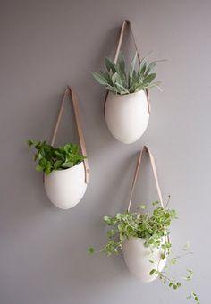 Nat et nature: Du design pour les plantes d'intérieur