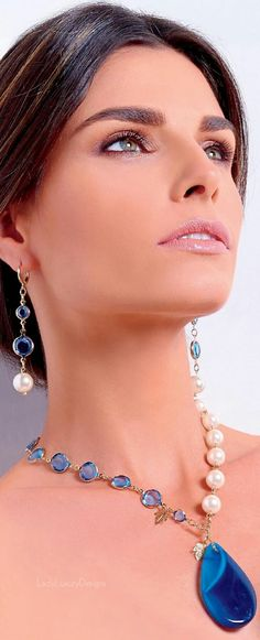 Luxury Jewelry- LadyLuxury7