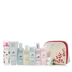 Liz Earle 7 Piece The Ultimate Botanical Beauty Gift order online at QVCUK.com